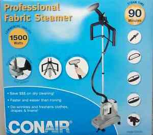 Professional Fabric Steamer / Comercial quality