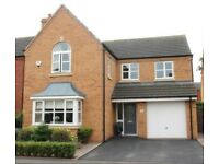 Immaculate 4 Bed detached home Lyon Drive.