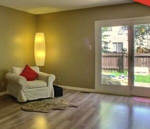 3 Bedroom Townhouse for Rent avail May [South Regina/U of R]