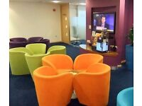 Slough Serviced offices Space - Flexible Office Space Rental SL1