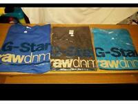 G star tshirts