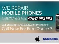 iPad Screen Repair Call Now