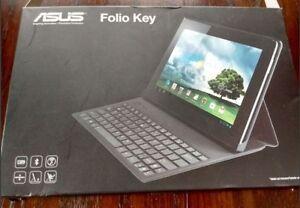 Clavier pour tablette Asus Memo Pad Smart 10.1