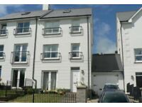 'Help to buy' a 3 Bed Spacious Town house in South Wales, SA61 2RL