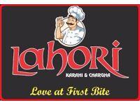 Lahori Karahi & Chargha Restaurant - Highgate Rd Birmingham B12 8ED ** OPENING SOON**