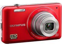 Olympus VG 120 14mp camera