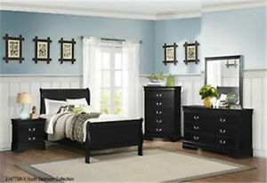 Last Set Only $2999.00 - Bedroom Set Almost $3000.00 Off