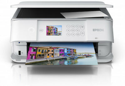 EPSON Expression Premium XP-6005 All-in-One Wireless Inkjet Printer - Currys