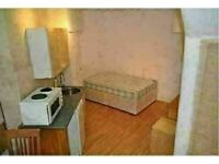 Double Semi-Studio flat in Chiswick Available