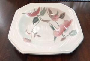 Mikasa Porcelain Dinnerware Set -  New