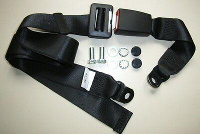 New Lap belt to retrofit, Mercedes, Opel, VW
