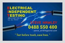 Local Electrician, No call out charges Cleveland Redland Area Preview