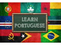 Portuguese tuition in Exeter