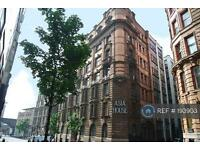 2 bedroom flat in Princess Street, Manchester, M1 (2 bed)