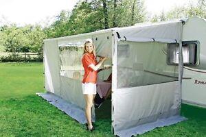 Fiamma-4-5m-Medium-Privacy-Room-Caravan-Annexe-Sunshade-Enclosure-RV-Walls
