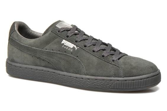 finest selection 58a31 53e4a Men's Puma Suede Classic Mono Reptile Trainers in Steel Grey. (Used but as  new) | in Portishead, Bristol | Gumtree