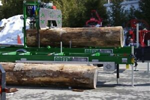 SAWMILLS FOR SALE FROM $4475.00 DARRELL'S SAWMILL SALES