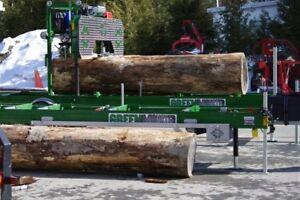 SAWMILLS FOR SALE FROM $4475.00