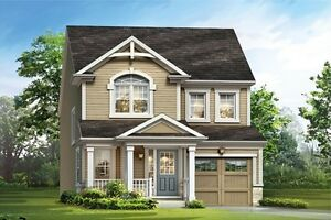 Built For Your Family, Brand New Home in Huron Park Area - Feb 1