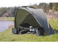 Chubb Snooper shelter lite.