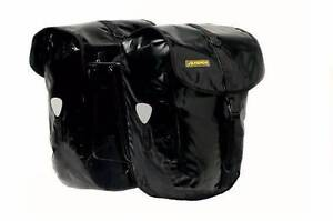 XLarge 100% Waterproof Heavy Duty Tioga Panniers - Half Price East Perth Perth City Area Preview