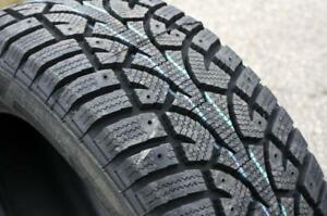 Four NEW 195/60/15 General Altimax Arctic Winter Tires - $320 Tax included!