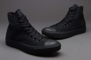 Converse Chuck Taylor All-Star Noires