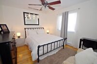 BEAUTIFUL ROOM SHARE WITH FEMALE ALL INCLUDED QUITE ALL NEW