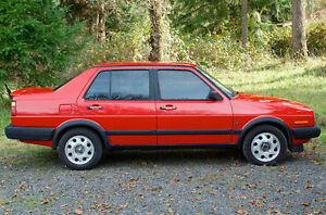 1989 Volkswagen Jetta Other