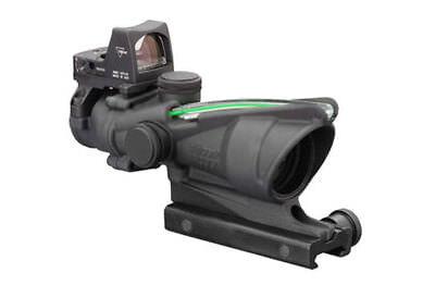 Trijicon ACOG Rifle Scope 4x32 w/ RMR Dual-Illuminated .223 BAC TA31-C-100552 for sale  Birmingham