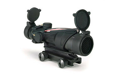 Trijicon TA31RCO-M150CP ACOG Scope 4x32 Red Chevron ARMY Rifle Combat Optic