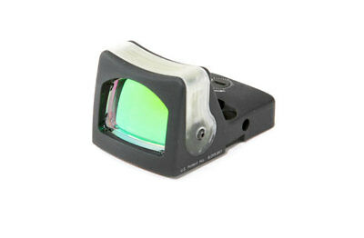 Trijicon RM05 RMR Dual Illuminated Reflex Sight – 9.0 MOA Amber Dot