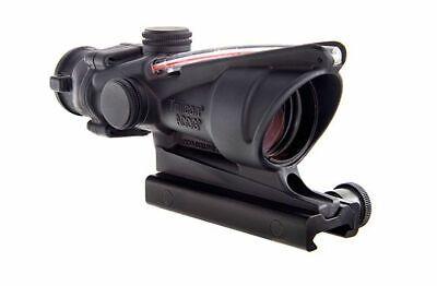 Trijicon 4x32 BAC ACOG Riflescope,Dual Illuminated Green Crosshair : 100413