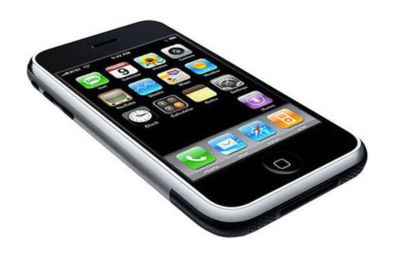 Top 8 Advantages Of The Apple IPhone 2G