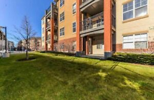 Top notch one bedroom condo available for rent in Rutherford