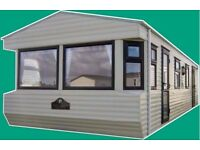 CARAVAN ACCOMMODATION - STONEHAVEN