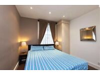 1 bedroom flat to rent in Maida Vale separate reception & wooden floor available now