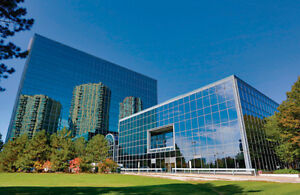 Furnished Office Space for Lease in Toronto
