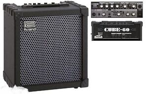 Roland Cube60 COSM Modeling amp (sell.trade