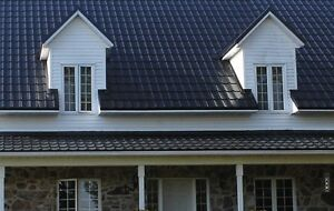 Your Metal Roofing Solution!