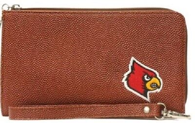University Of Louisville Cardinal Football - NCAA UNIVERSITY of  LOUISVILLE CARDINALS SANDOL FOOTBALL WRISTLET