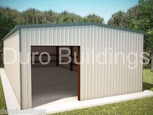 machine shed prices