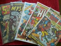 Paying Cash for Comic Books Sportscards Old Toys 613-453-3693