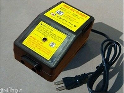 Step UP Voltage converter mini transformer from 110 V to 220 V max 100 W