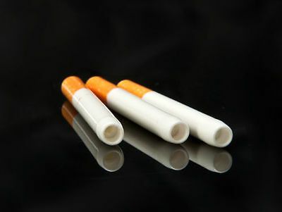 3 Ceramic Tobacco Pipe Glass Alternative
