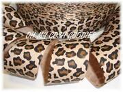 Cheetah Ribbon