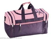 Girls Overnight Bag