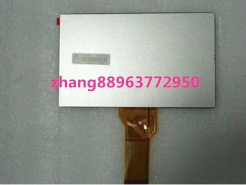 Innolux 7-inch AT070TN92 LCD Screen Display Ecran Panel, Thickness 5mm zhang8u