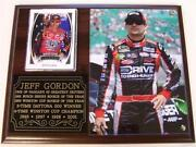 Jeff Gordon Photo