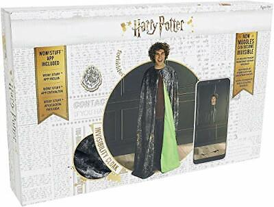 WOW PODS Harry Potter Invisibility Cloak - Standard Edition